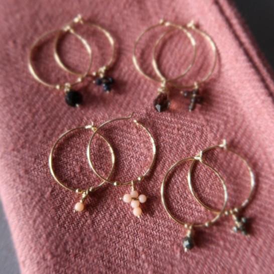 All earrings sets $42