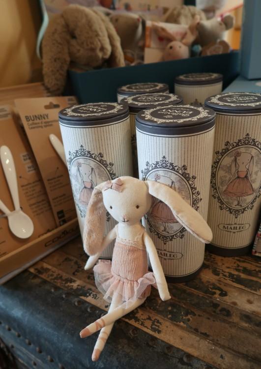 Ballerina bunny $33.75
